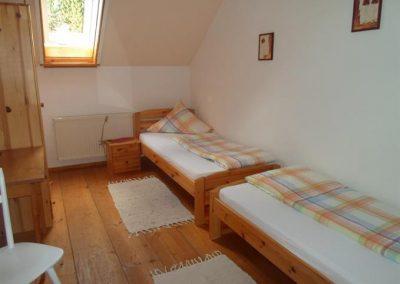 Ferienhof Bock in Amtzell | Schlafzimmer